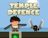 Apărarea Templului