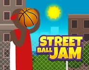 Street Ball Jam