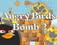 Angry Birds 2: Bomb