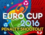 Euro Cup 2016 Lovituri de Penalti