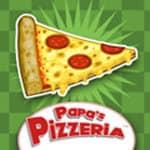 Pizzeria lui Papa