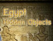 Obiecte Ascunse în Egipt