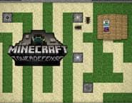 Minecraft - Apărarea Turnului 1