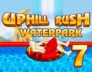 Uphill Rush 7