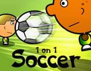 Fotbal 1 la 1