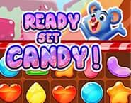 Ready Set Candy