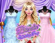 Pregătirile de nuntă ale lui Blondie