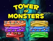 Turnul Monștrilor