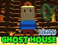 Kogama: Casa Stafiilor