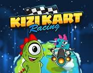 Curse Kizi Kart