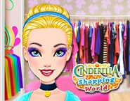 Cinderella Shopping World