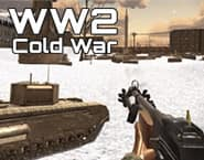 WW2 Cold War