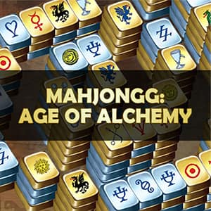 Mahjongg 2 Multiplayer