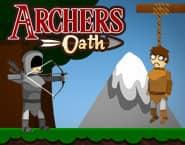 Archers Oath