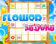 Sudoku cu Flori