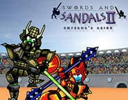 Săbii și Sandale 2