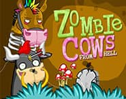 Zombie Cows
