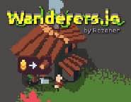 Wanderers. io