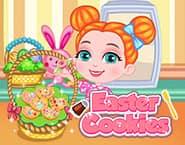 Prăjituri de Paște