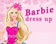 Îmbrac-o pe Barbie 1