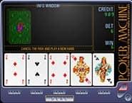 Machine Poker