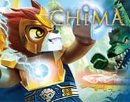 LEGO: Legends of Chima