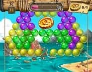 Sea Bubbles Pirates