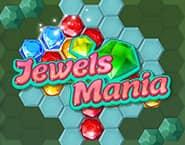 Jewels Mania