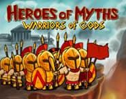Eroii din Mituri