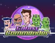 Comandantul Galaxiei
