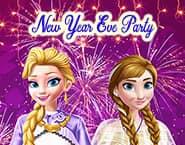 Petrecerea de Anul Nou