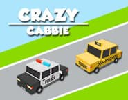 Crazy Cabbie