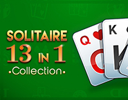 Solitaire 13in1 Collection