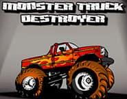 Monster Truck Destroyer