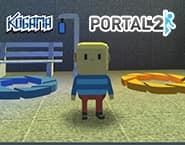 Kogama: Portal 2