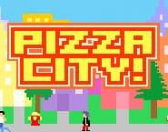 Orașul Pizza