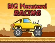 Big Monsters Racing