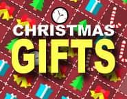 Cadouri de Crăciun HD