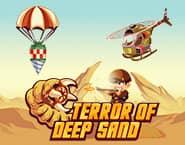 Teroarea Nisipurilor Adânci