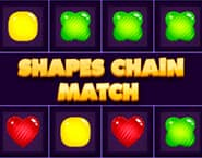 Shapes Chain Match