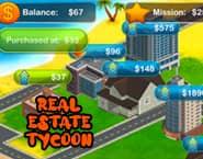 Agenția Imobiliară Tycoon