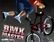 Maestrul BMX