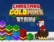 Christmas Gold Mine Strike