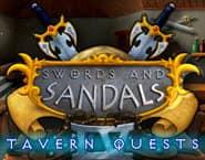 Săbii și Sandale 4