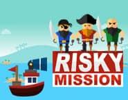 Misiune Riscantă