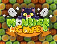 Monster Cafe