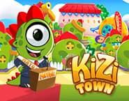 Orașul Kizi