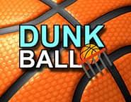 Dunk Ball
