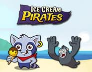Ice Cream Pirates