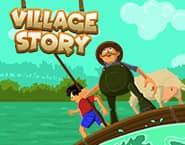 Povestea Satului